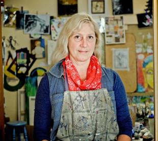 Joyce van der Lely