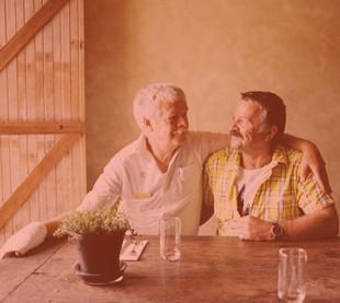 Joss Lamers & Kees Peters